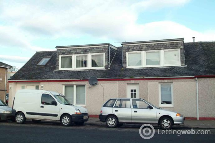 Property to rent in East King Street, Helensburgh, G84 7QQ