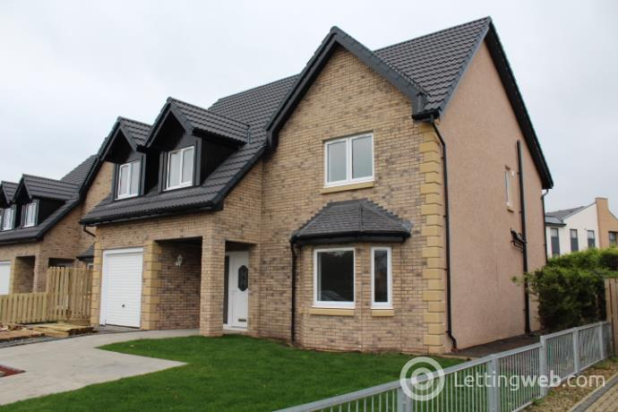 Property to rent in Campbell Drive, Helensburgh, G84 7JS