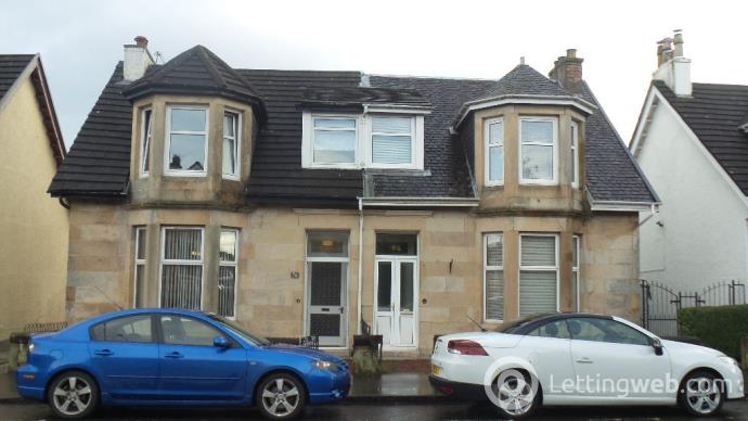 Property to rent in Paisley Road, Barrhead, G78