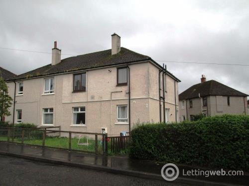 Property to rent in Park Crescent, Dalmellington, Ayr, KA6