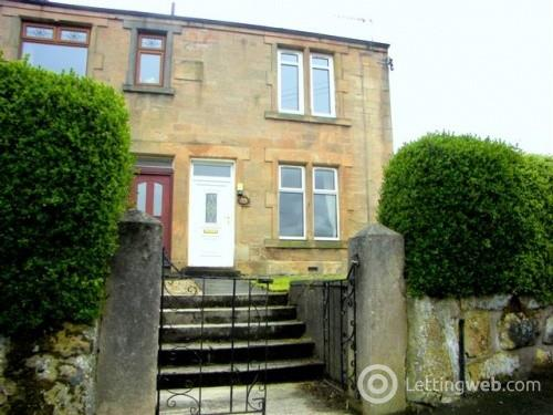 Property to rent in Waggon Road, Brightons, Falkirk, FK2
