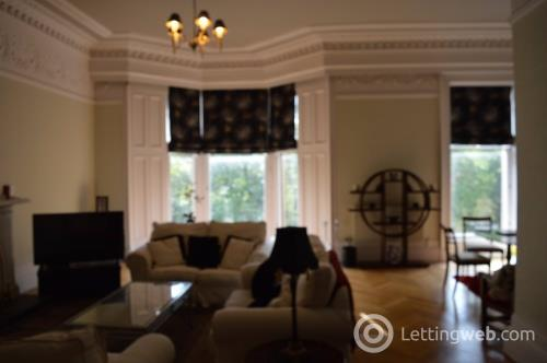 Property to rent in 10 Huntly Gardens, Dowanhill, Glasgow, G12