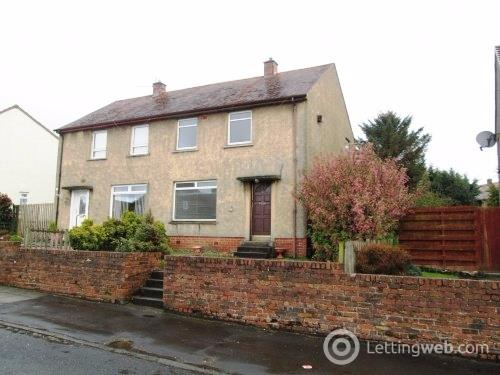 Property to rent in James Campbell Road,  Ayr, KA8
