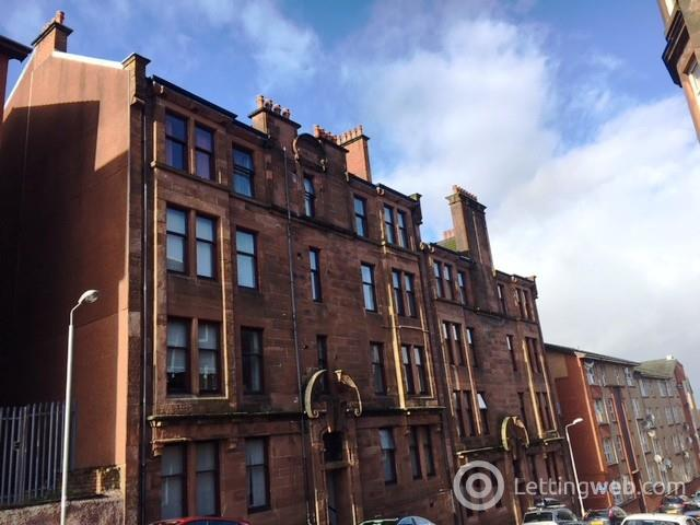 Property to rent in 20 Mearns Street,  Greenock, PA15