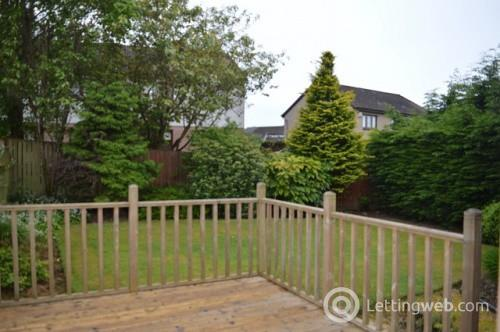 Property to rent in Ballantrae Drive, Newton Mearns, Glasgow, G77