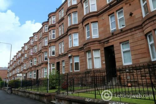 Property to rent in Tollcross Road, Tollcross, Glasgow, G31