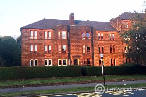 Property to rent in Great Western Road, Anniesland, Glasgow, G13
