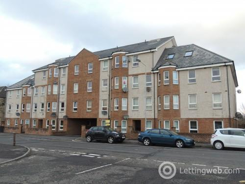 Property to rent in Weavers Court 105 , Seedhill Road, Paisley, PA1