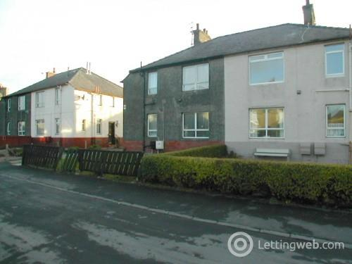 Property to rent in Marchfield Quadrant,  Ayr, KA8