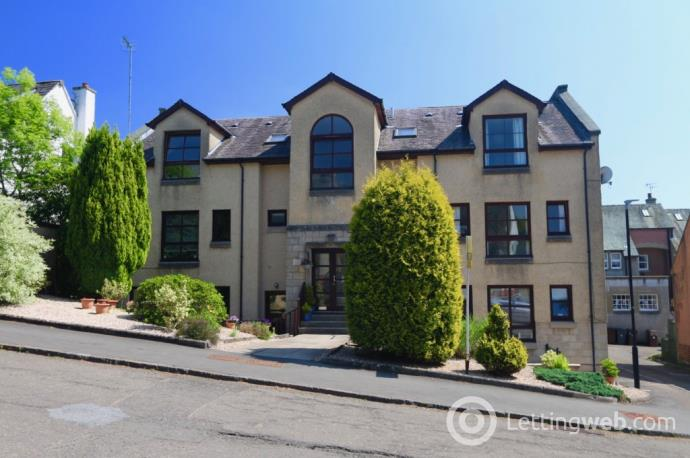 Property to rent in Dunkeld Court,  Balfron, G63