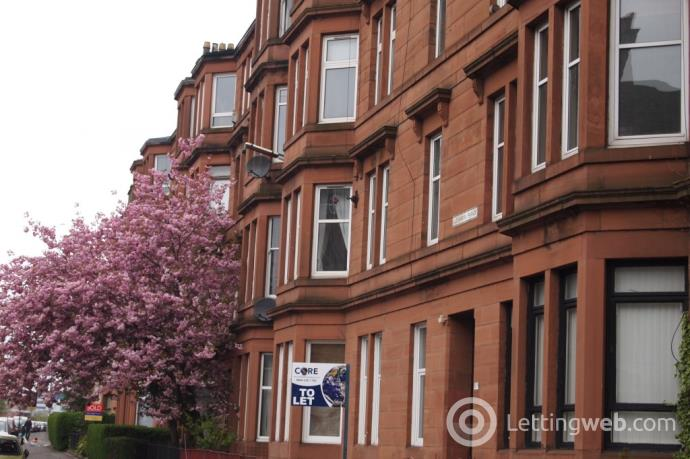 Property to rent in Alexandra Parade,  Glasgow, G31