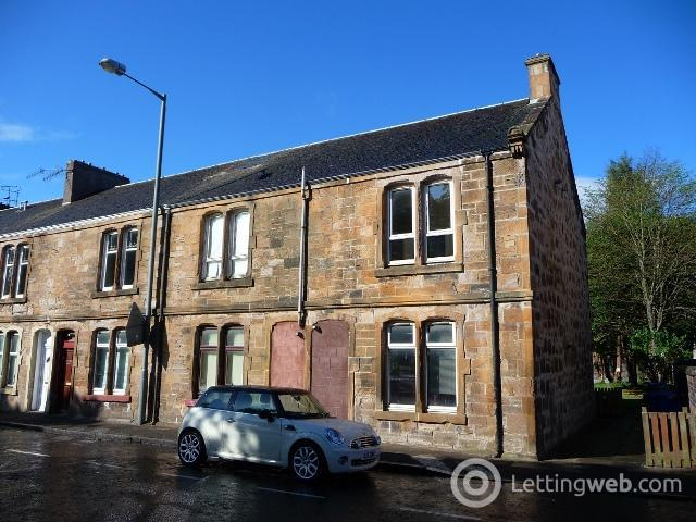 Property to rent in Thornhill Road, FALKIRK, FK2