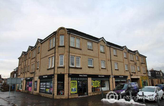 Property to rent in Galloway Court, FALKIRK, FK1
