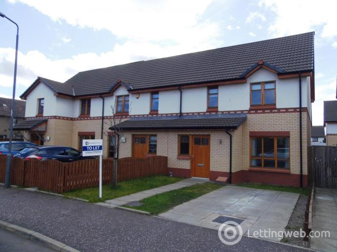 Property to rent in Wood Street, GRANGEMOUTH, FK3