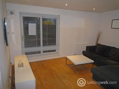 Property to rent in Rubislaw Square, Ground floor flat, AB15 4DG