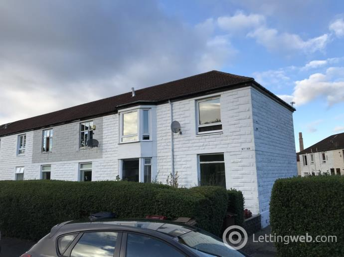 Property to rent in Ancrum Drive, West End