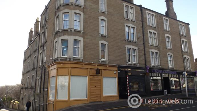 Property to rent in Seafield Road, West End