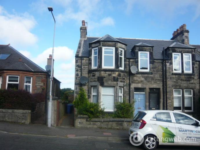 Property to rent in Thistle Street, Dunfermline