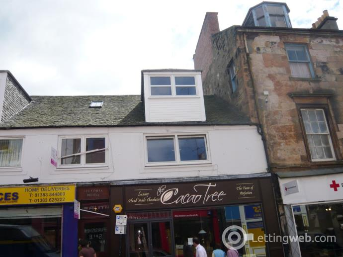 Property to rent in Bridge Street, Dunfermline