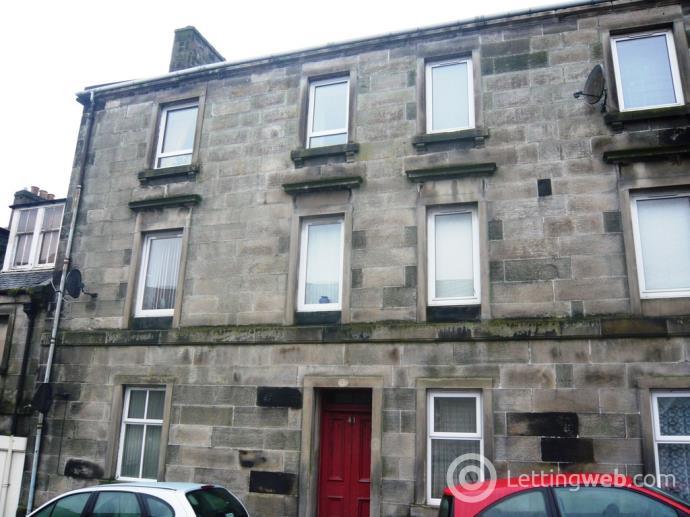 Property to rent in Reid Street, Dunfermline