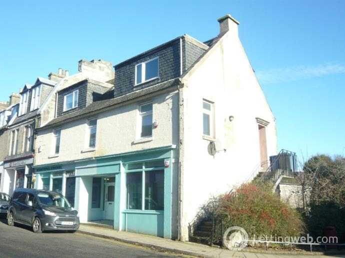 Property to rent in Chalmers Street, Dunfermline.