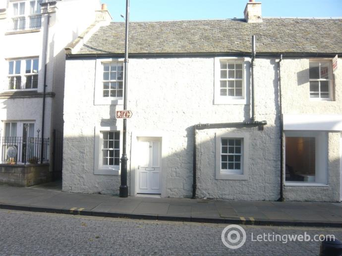 Property to rent in Bruce Street, Dunfermline