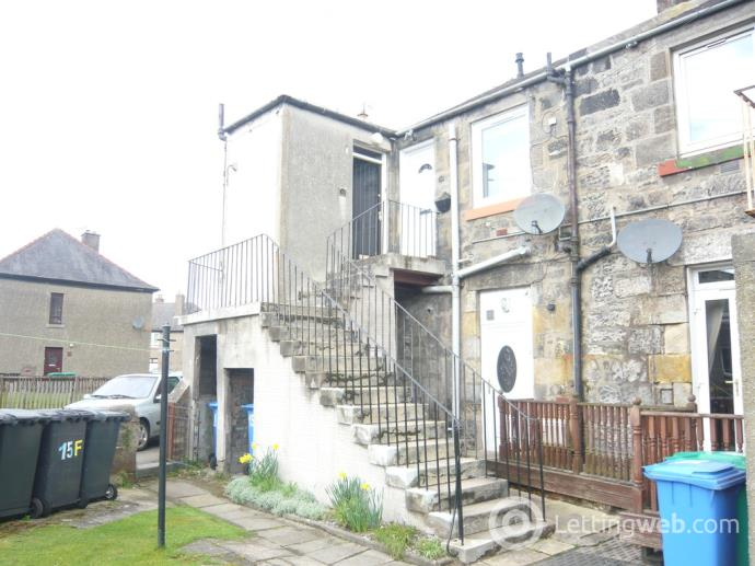 Property to rent in Whirlbut Street, Dunfermline