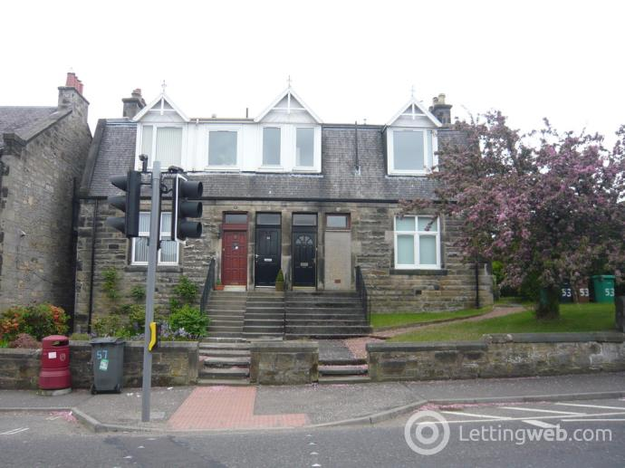 Property to rent in Townhill Road, Dunfermline