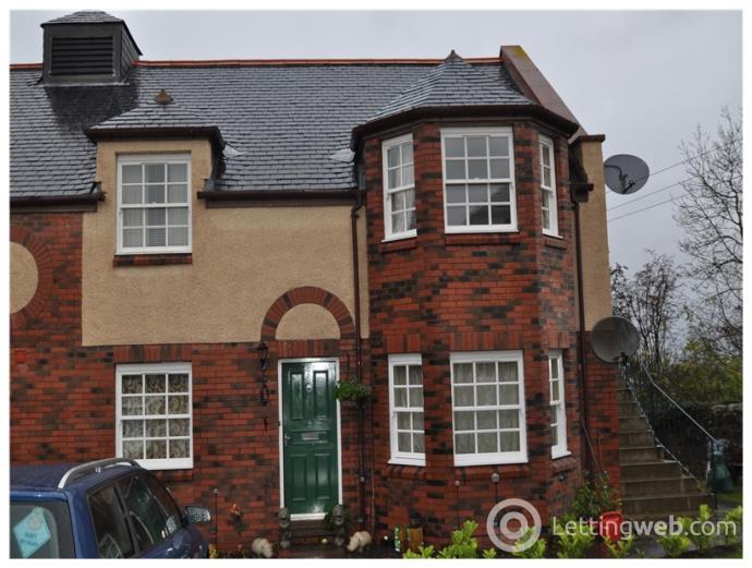 Property to rent in Newtonloan Toll Court, Gorebridge
