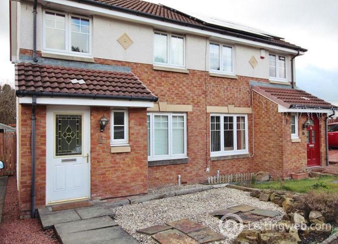 Property to rent in Harrysmuir Gardens, Pumpherston, Livingston, EH53 0PJ