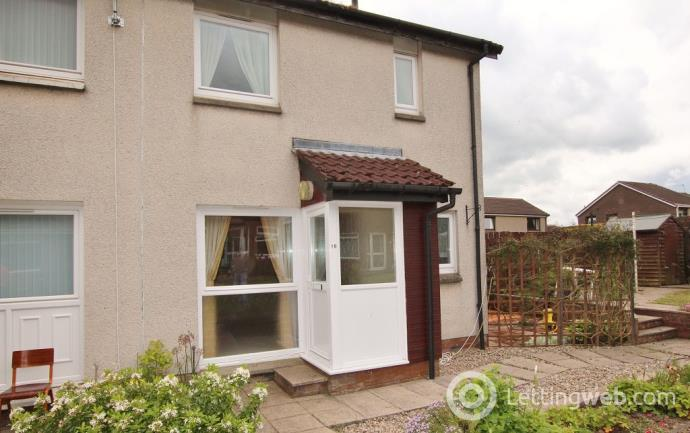 Property to rent in Tippet Knowes Court, Winchburgh, EH52 6UW