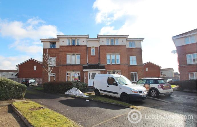 Property to rent in Sir William Wallace Court, Larbert, FK5 4GA