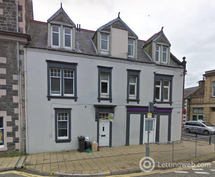 Property to rent in Bridge Street, Galashiels