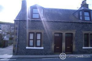Property to rent in Wood Street, Galashiels