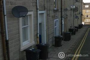 Property to rent in Lothian Street, Hawick