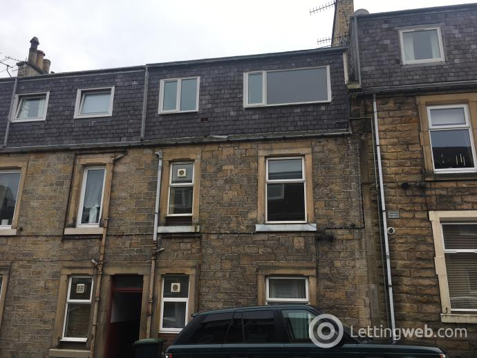 Property to rent in Gladstone Street, Hawick