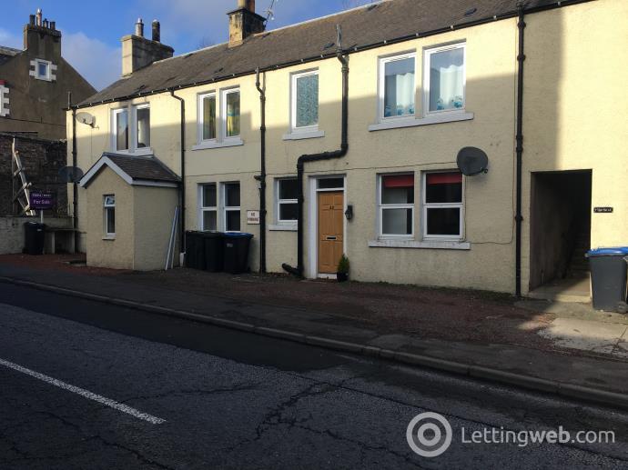 Property to rent in High Buckholmside, Galashiels