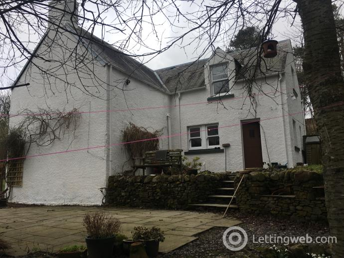 Property to rent in chesterknowes