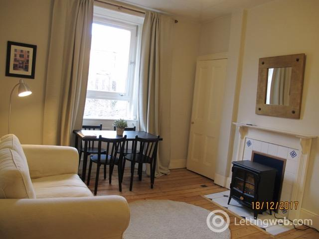 Property to rent in Watson Crescent, Polwarth, Edinburgh, EH11 1EU
