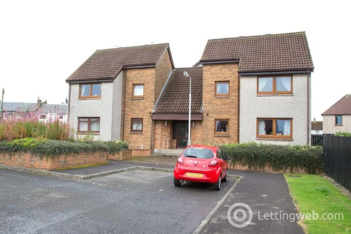 Property to rent in Oswald Court, Kirkcaldy