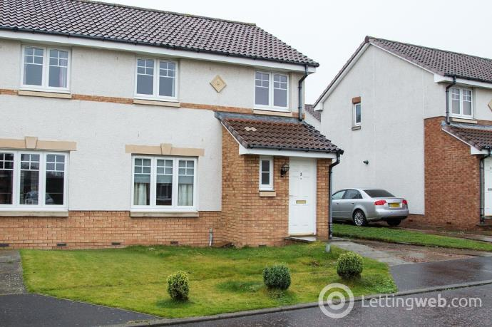 Property to rent in Linum Grove, Kirkcaldy