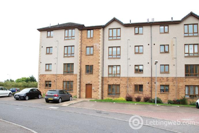 Property to rent in Kingslaw Court, Kirkcaldy