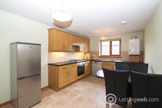 Property to rent in Binney Wells, Kirkcaldy