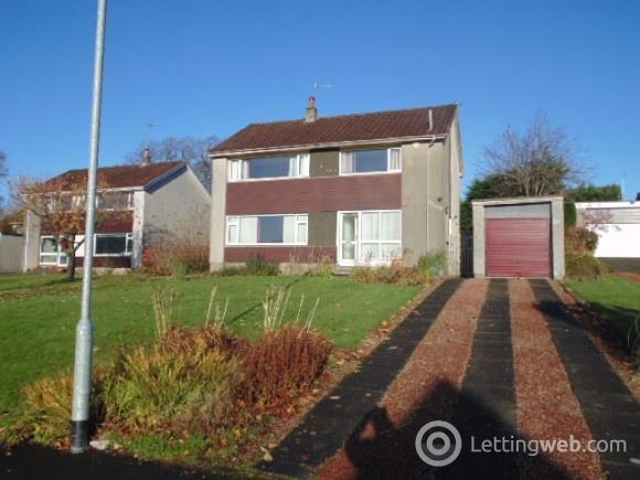 Property to rent in Hawick Avenue, Paisley