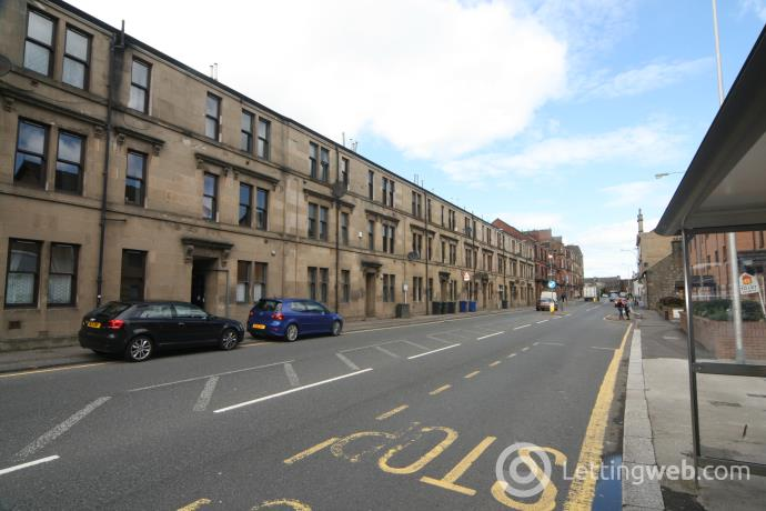 Property to rent in 122 Neilston Road, Paisley