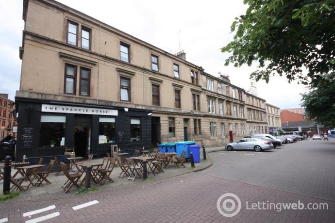 Property to rent in 14 Dowanhill Street, Glasgow