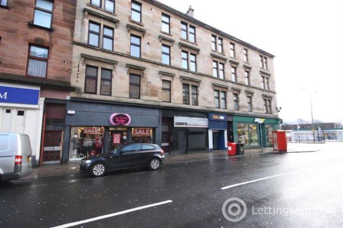 Property to rent in Merkland Street, Glasgow