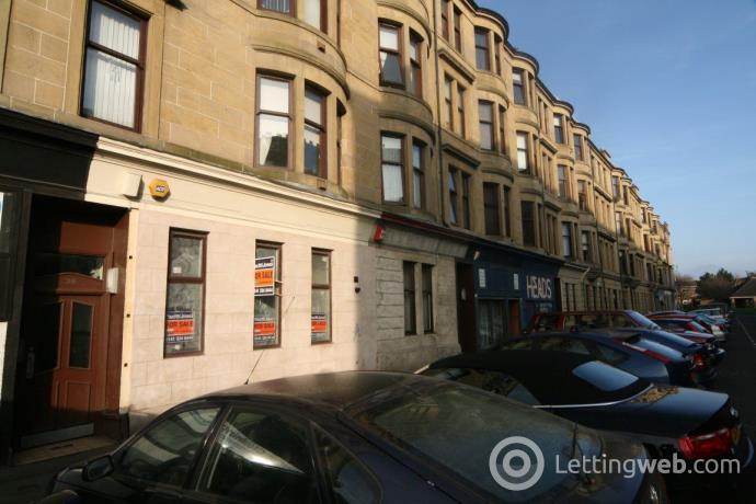 Property to rent in Scotstoun Street, Glasgow