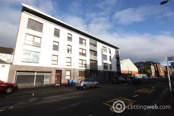 Property to rent in FLAT 2/1, 108 HOTSPUR STREET, KELVINSIDE,  G20 8LG