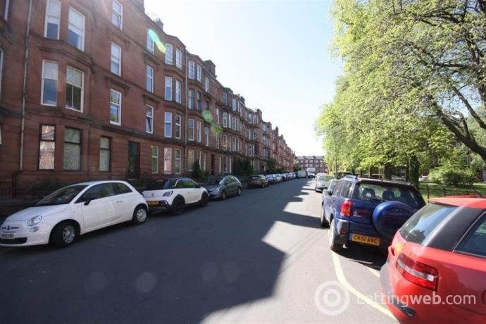 Property to rent in Waverley Street, Glasgow